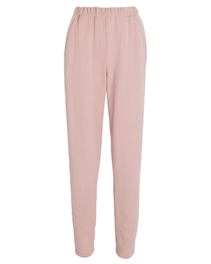 roger jogger pant baby pink alc