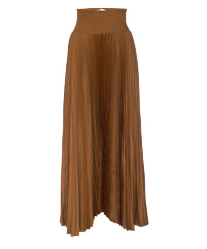 Demi Skirt Caramel ALC Flat