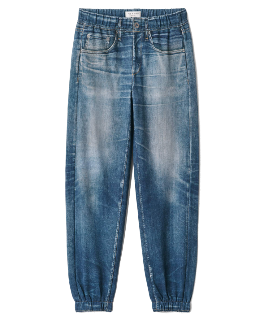 miramar jean jogger lucas rag & bone