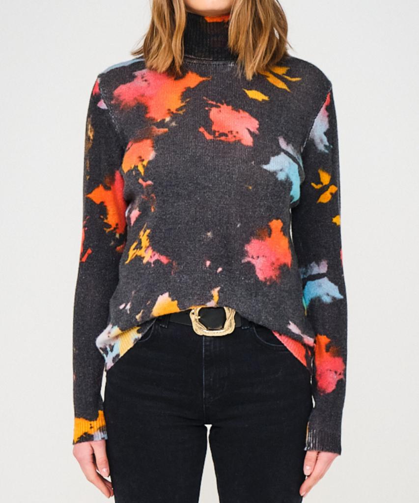 supernova roll neck sweater brodie